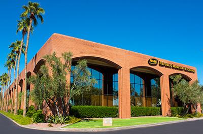 Republic Monetary Exchange Offices in Phoenix, AZ
