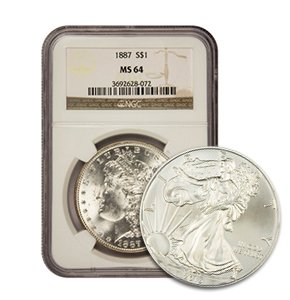 Browse Silver Investments