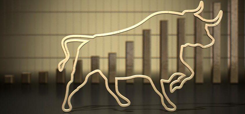 Gold Market May Bull