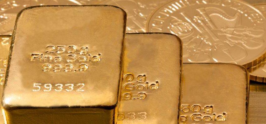 Gold Market May