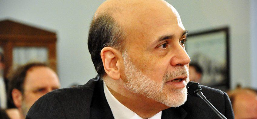 Ben Bernanke Predicts