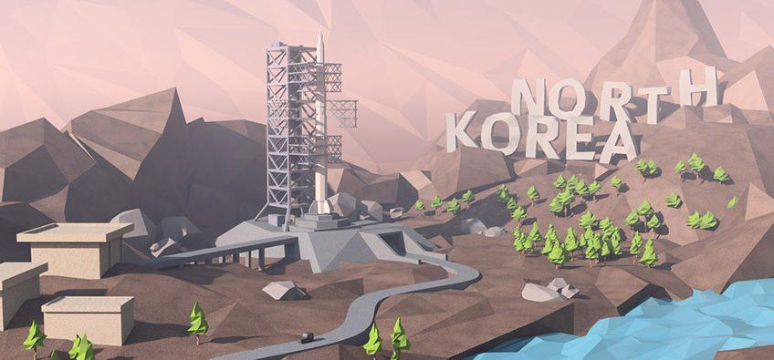 North Korean tension