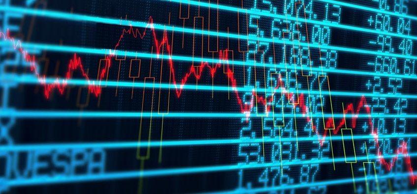 tech stocks down