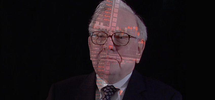 Warren Buffett Says