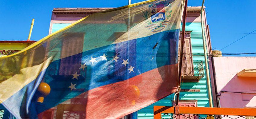 Venezuela's hyperinflation