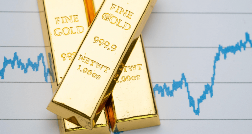 make your portfolio recession proof with precious metals